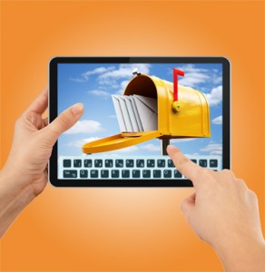 Direct Mail and Social Media